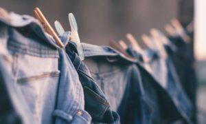 waterverspilling kleding