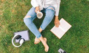 duurzame zomervakantie thuis