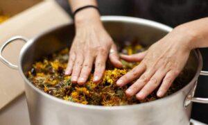 duurzame zeep van Kusala Gifts