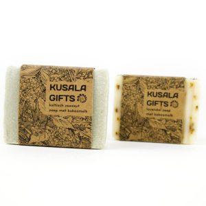 Kusala gifts natuurlijke zeep kopen