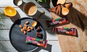 Nucao plantaardige snack