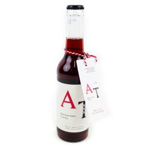 Wijn laag alcohol Amsterdam tinto