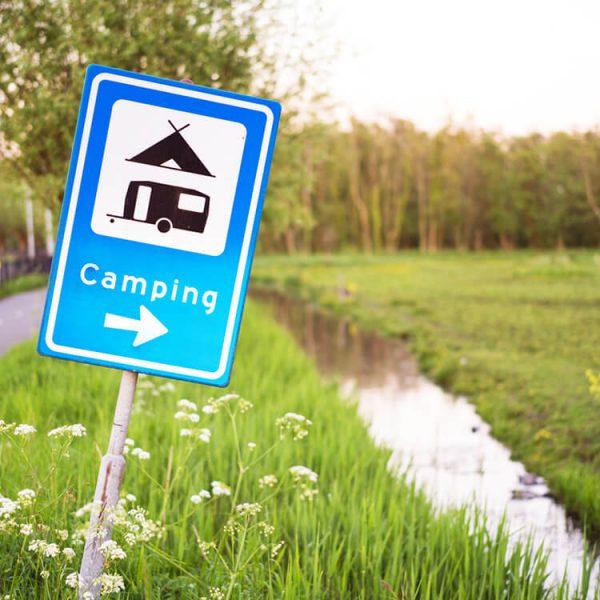 ecologisch kamperen