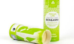 duurzame deodorant