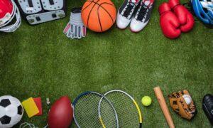 duurzame sportroutine