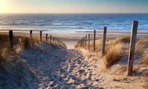 duurzame strandvakantie