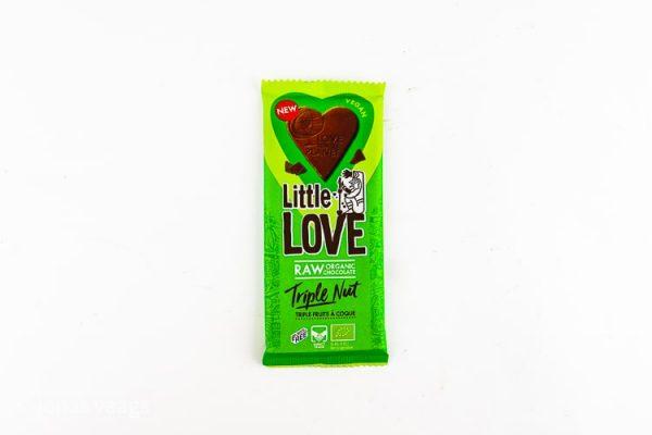 fairtrade kauwgom