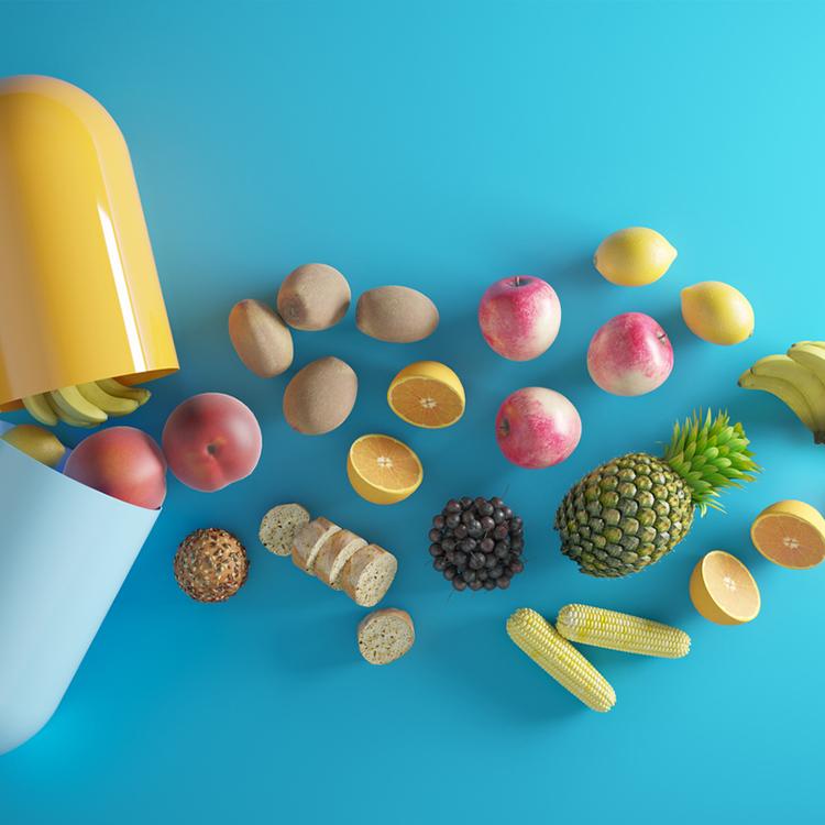 natuurlijke voedingssupplementen