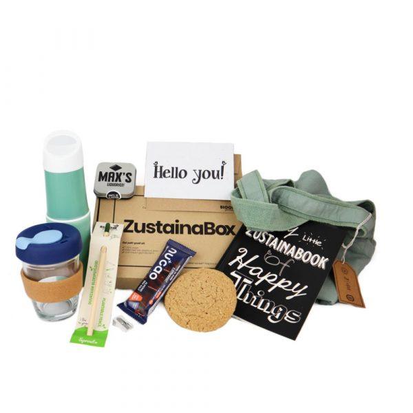 Duurzame workshopBox