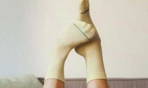 Duurzame sokken Qnoop