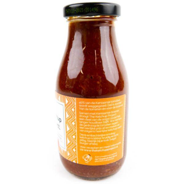 Keniaanse tomaten ketchup smokey kopen