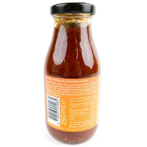 Ketchup project verspilling is verrukkelijk kopen