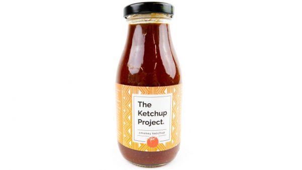 tegen voedselverspilling the ketchup project