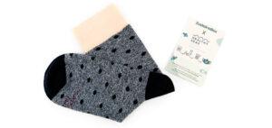 Maak je eigen mondkapje healthy sea socks