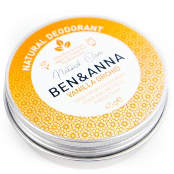 Natuurlijke deodorant ben&anna kopen
