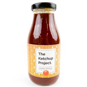 Zero-waste producten ontdekken -ketchup project tegen verspilling kopen