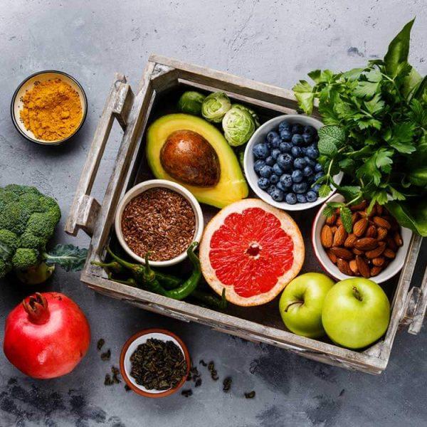 superfoods uit Nederland
