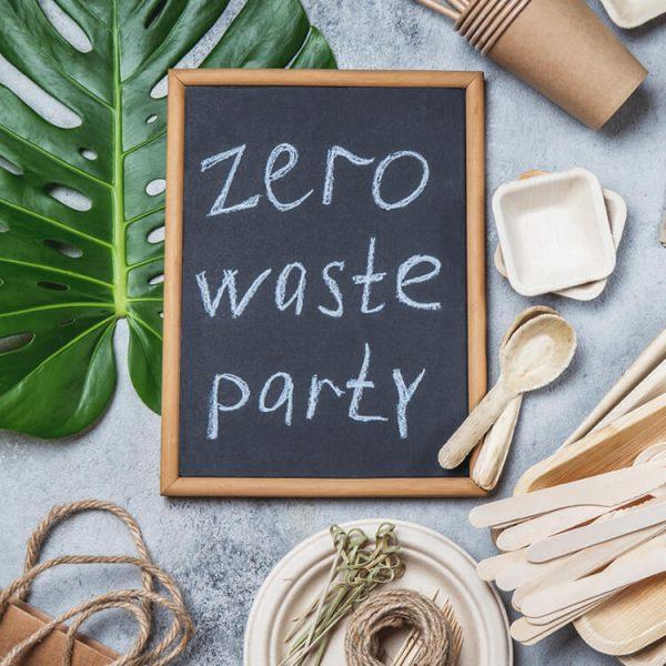 duurzaam feest