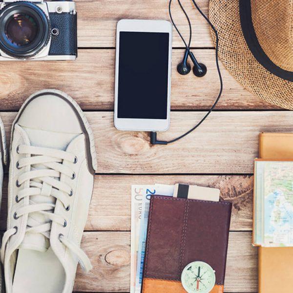 duurzame travel essentials