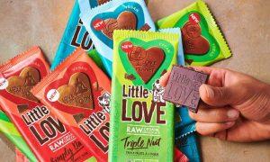 rauwe chocolade Little Love
