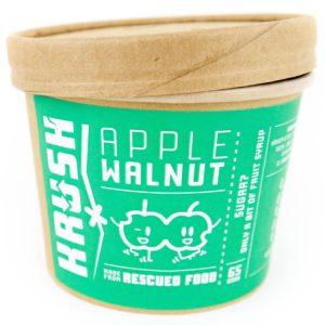 Appel walnoot crusli krush suikervrij