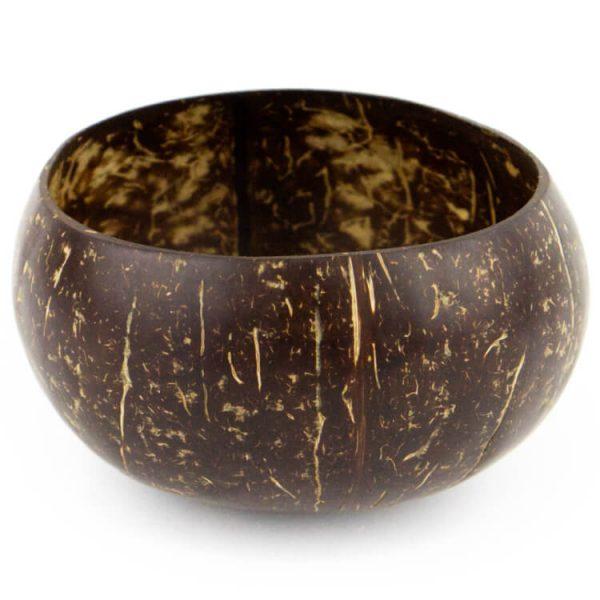 Coconut bowls plant ahead eten