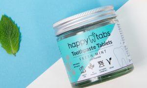 Happy Tabs Fresh Mint header 1