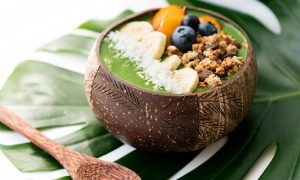 Recept coconut bowl 1