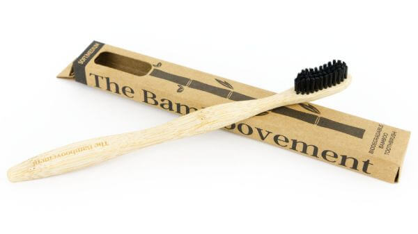 The Bamboo Movement 1