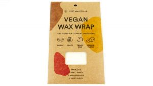 Vegan Wax Wraps 1