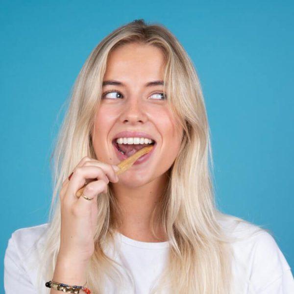 duurzamere mondverzorging