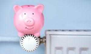 geld besparen duurzaam thermostaat