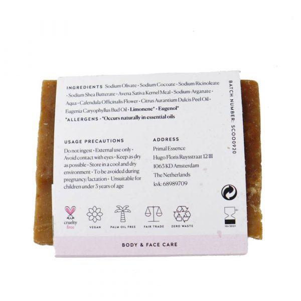 primal duurzame zeep calendula oats 4 LR