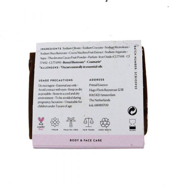primal duurzame zeep cocoa brownies 4 LR