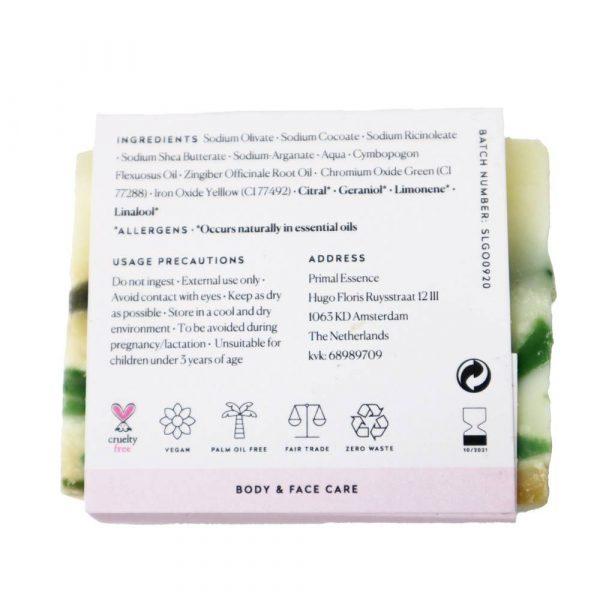 primal duurzame zeep ginger lemongrass 4 LR