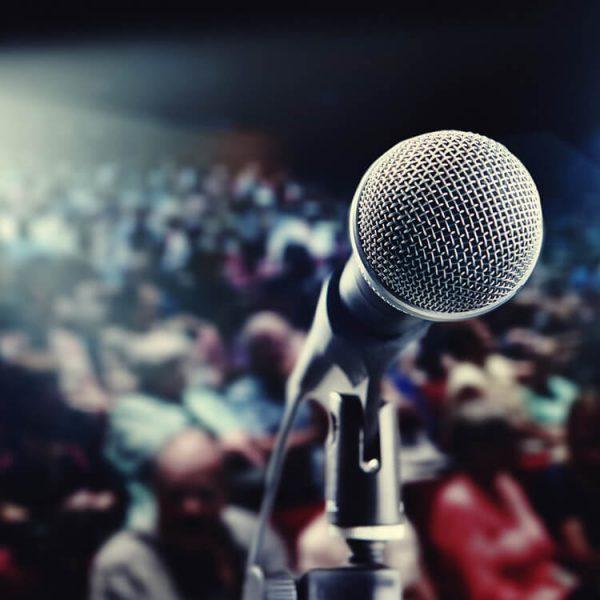 TED Talks over duurzaamheid