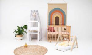 Baby Exchangerie duurzame abonnementen kids