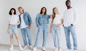 Duurzame abonnementen MUD Jeans