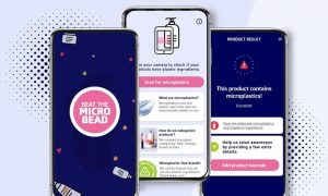 duurzame apps Beat the Microbead
