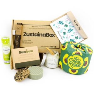 personal care box met liefde