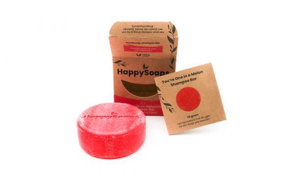 duurzame producten ontdekken HappySoaps