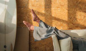 TWOTHIRDS duurzame sokken
