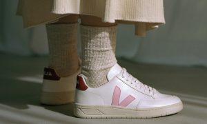 Veja duurzame sneakers