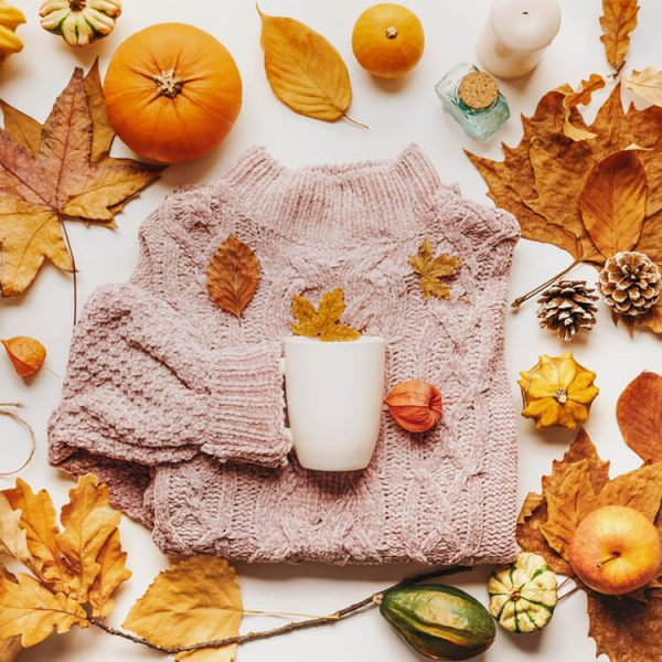 duurzame herfst musthaves
