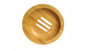 duurzame producten ontdekken bamboe zeepbakje The Bamboovement