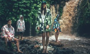 duurzame regenjassen - Insane in the Rain