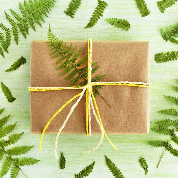 duurzaam kerstpakket