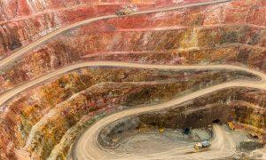 goudmijn milieu impact