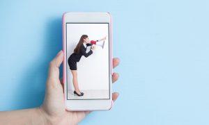 smartphone impact milieu