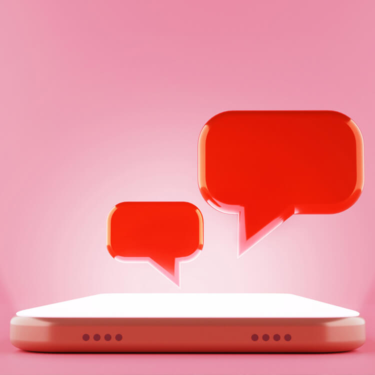 verborgen impact van smartphones
